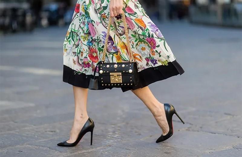 Топ-5 пар летней обуви, которая никогда не выйдет из моды