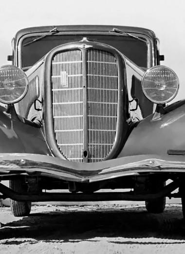 Секретный автопарк: 10 легендарных машин спецслужб СССР