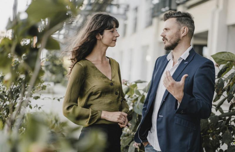 «Ты не понимаешь!»: как и почему мужчины учат женщин жить