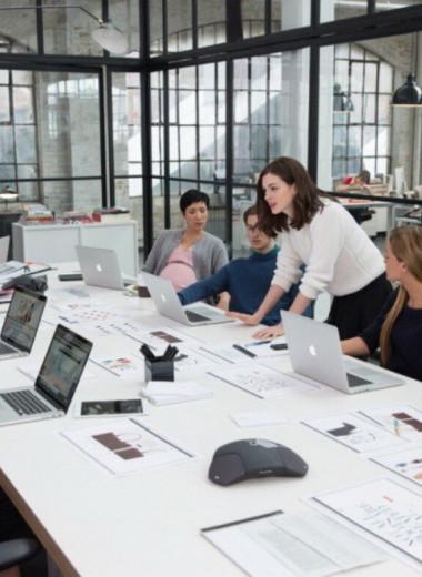 Мотивация, выбор, прогресс: как работать с лучшими сотрудниками