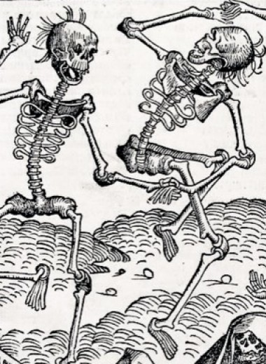 Самые смертельные пандемии от доисторических времен до XXI века