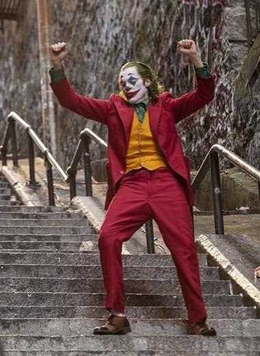«Джокер» нравится тем, кто привык винить других в своих проблемах