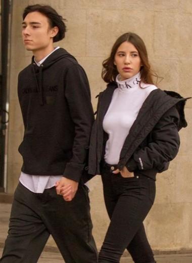 Молодые и влюбленные: Рэпер FLESH и его девушка Аделина Климова — о хейтерах, сексе и поколении Z