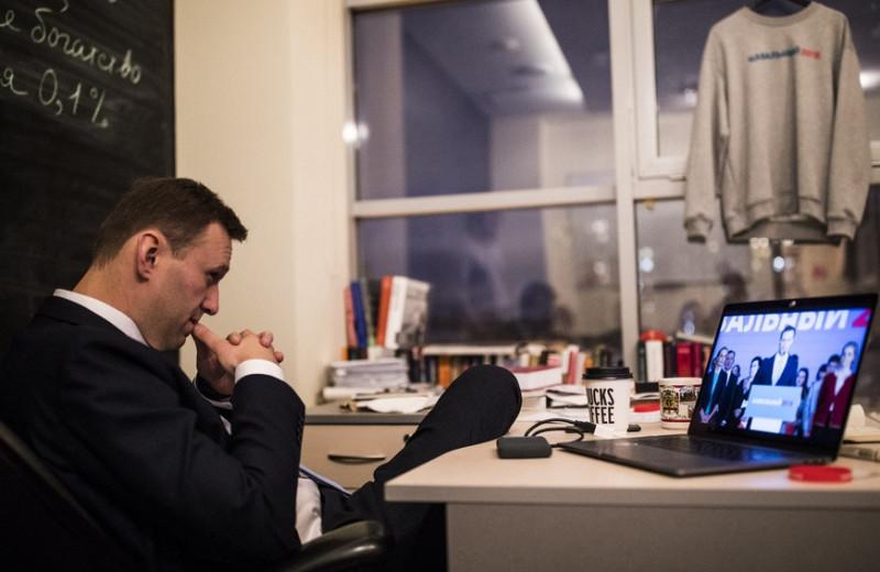 Проблема второго шага: сможет ли Алексей Навальный сыграть свою новую роль на политической сцене России