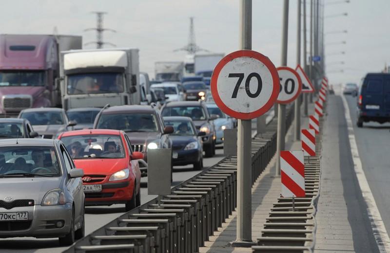 За и против: почему нештрафуемый порог +20 км/ч нужно отменять