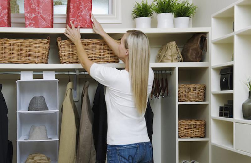 В долгий ящик: советы по разумному хранению вещей