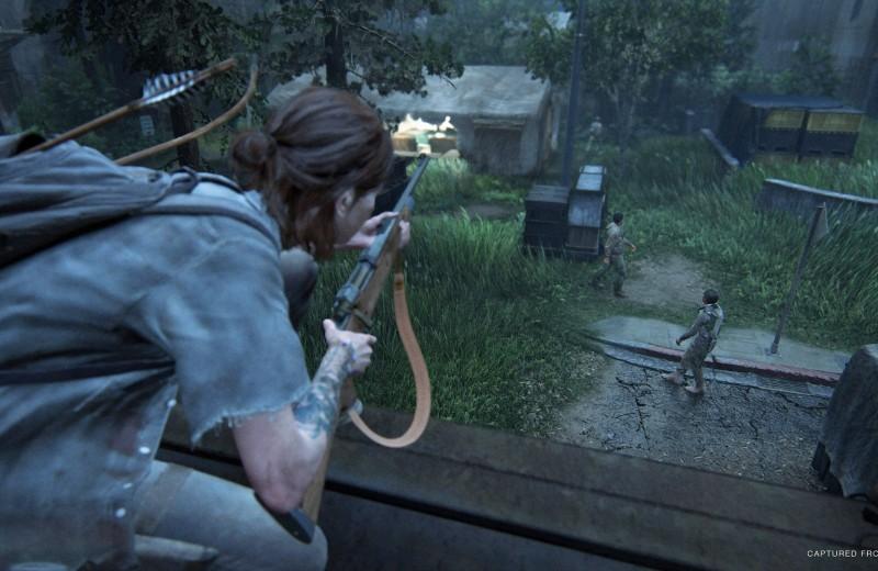 Почему игру The Last of Us: Part II одновременно воспевают и ненавидят