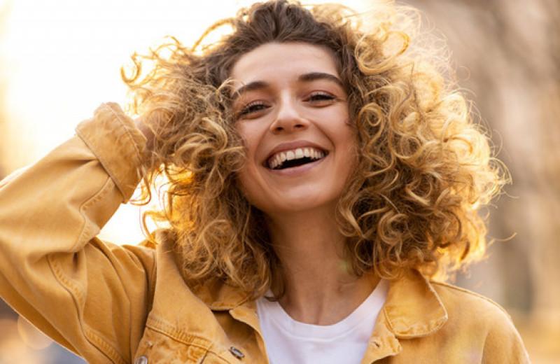 4 научные причины улыбаться чаще