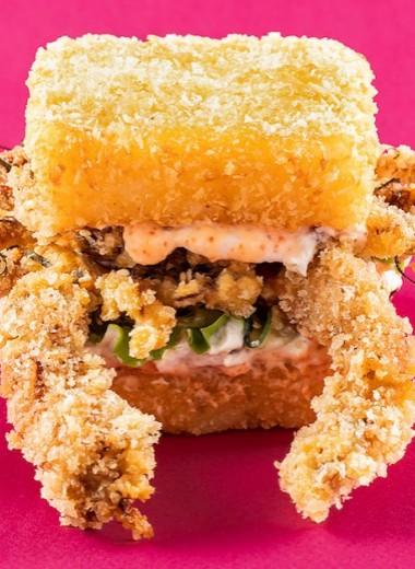 Бургер уже не торт: что случилось с самым популярным в мире блюдом
