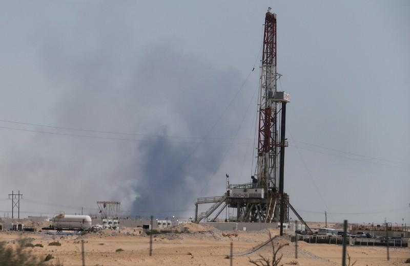 Нефть по ударной цене