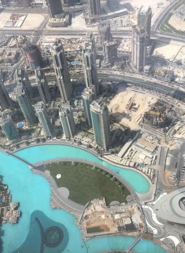 Пересадка в Дубае: что успеть посмотреть за несколько часов