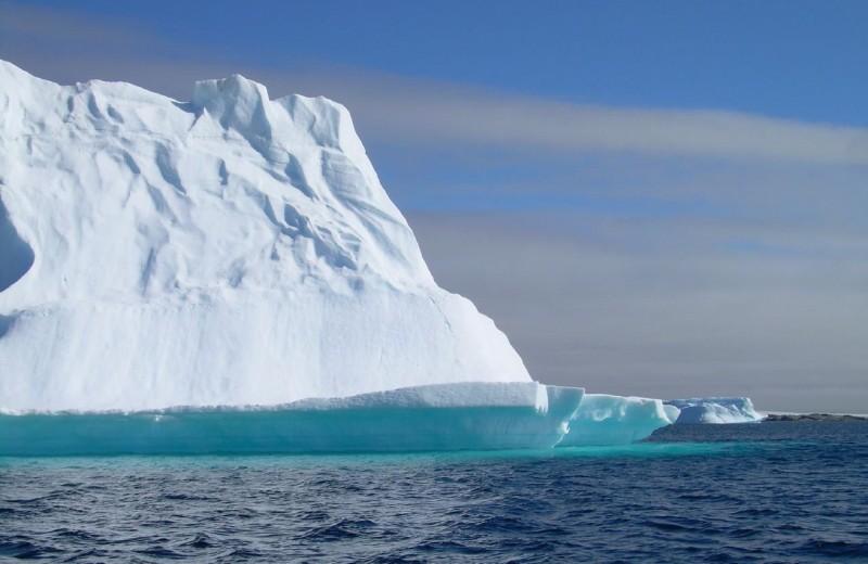 Тающая Антарктика стремительно близится к точке невозврата