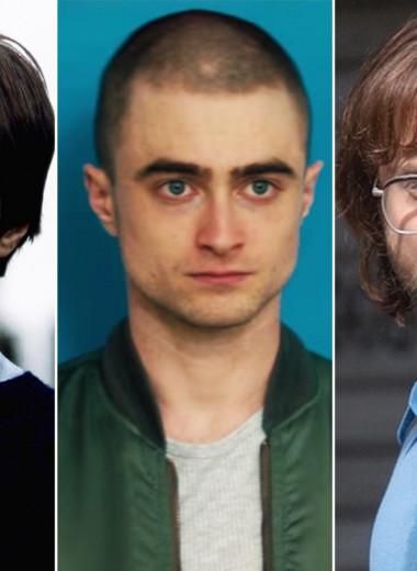 Потрясающая эволюция Дэниела Рэдклиффа! Как изменился Гарри Поттер за 20 лет