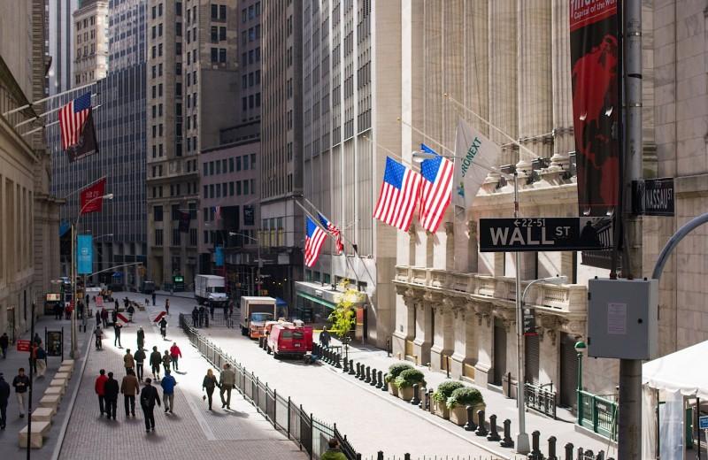Уперлись в стену. Как разногласия из-за бюджета США повлияют на рынки