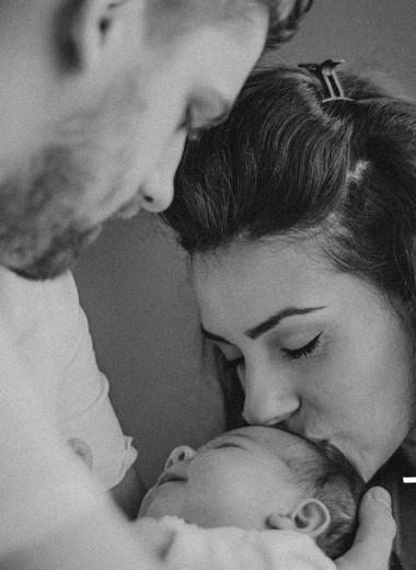 Отношения с мужем после родов: 5 фактов, о которых ты не знала