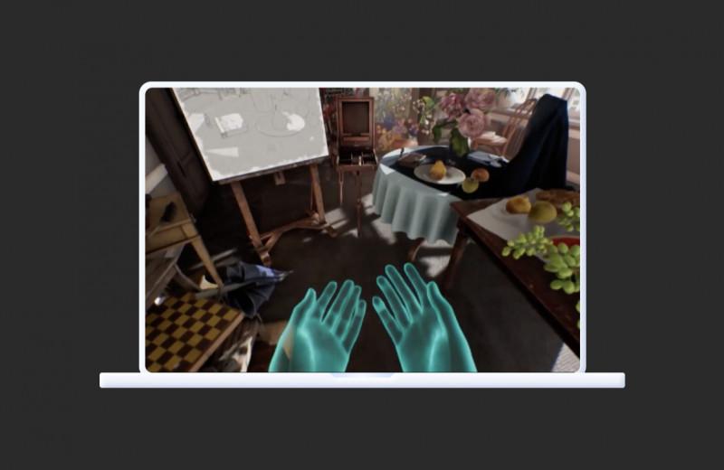 Арт-интеграция: как технологии популяризируют искусство