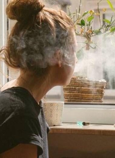 Насколько вредно иногда курить?