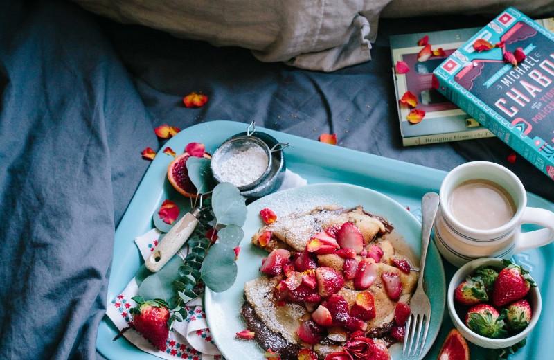 Идеальный завтрак: 3 рецепта