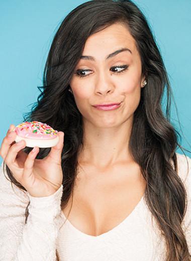 5 способов совсем отказаться от сладкого: советует врач