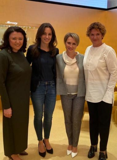 «Около Руанды и позади Узбекистана»: почему необходимо поддерживать женское предпринимательство в России