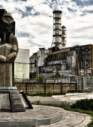 Бремя первых: какие роботы использовались в Чернобыле