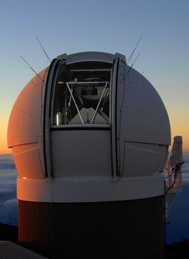 Миллиарды по цене миллионов: астрономы создали самую подробную карту мироздания