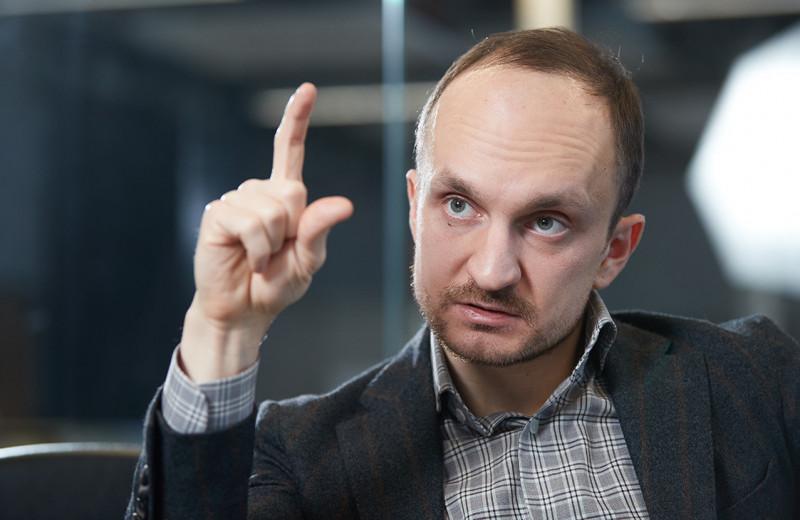 Глава Skolkovo Ventures —РБК: