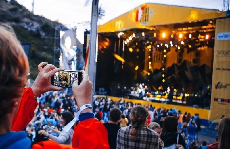 Live Fest Summer 2019: гид по фестивалю на