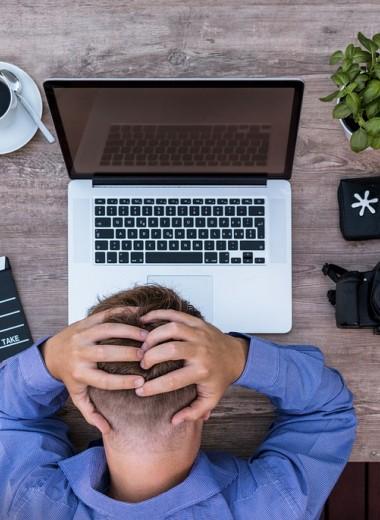 11 способов избавиться от головной боли без таблеток