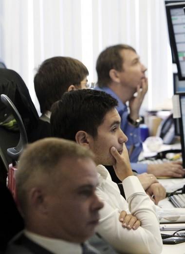 Условия тайфуна. Куда инвестировать на российском рынке в моменты турбулентности
