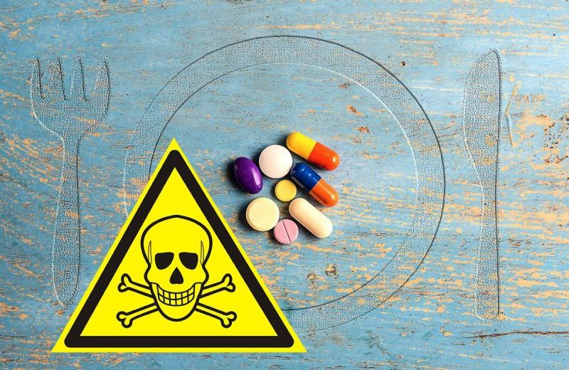 Маленькие убийцы: самые опасные таблетки для похудения