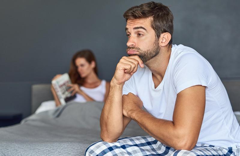 Признаки интимной анорексии и что это такое (на всякий случай проверься)