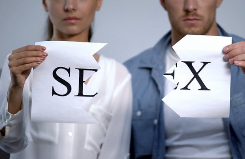 «Я никогда не хотел секса»: асексуальность нужно лечить?