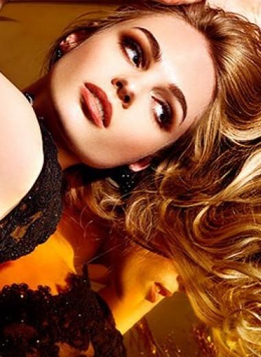«Шайн брайт лайк э даймонд»: средства для блеска волос