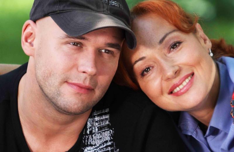 Измены, разводы и жуткие угрозы: драмы в жизни звезд сериала «Глухарь»