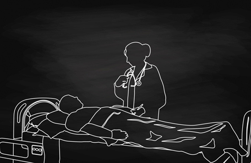 Когда пациенту разрешают умереть. Отрывок из книги «Современная смерть»