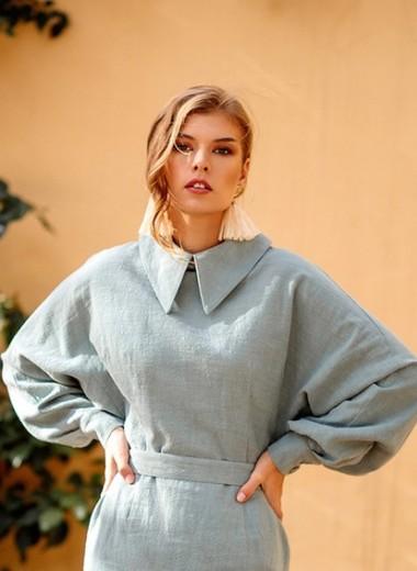 С любовью к природе: 5 российских экобрендов одежды, созданных женщинами