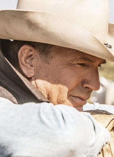 «Йеллоустоун»: ковбои против индейцев 150 лет спустя