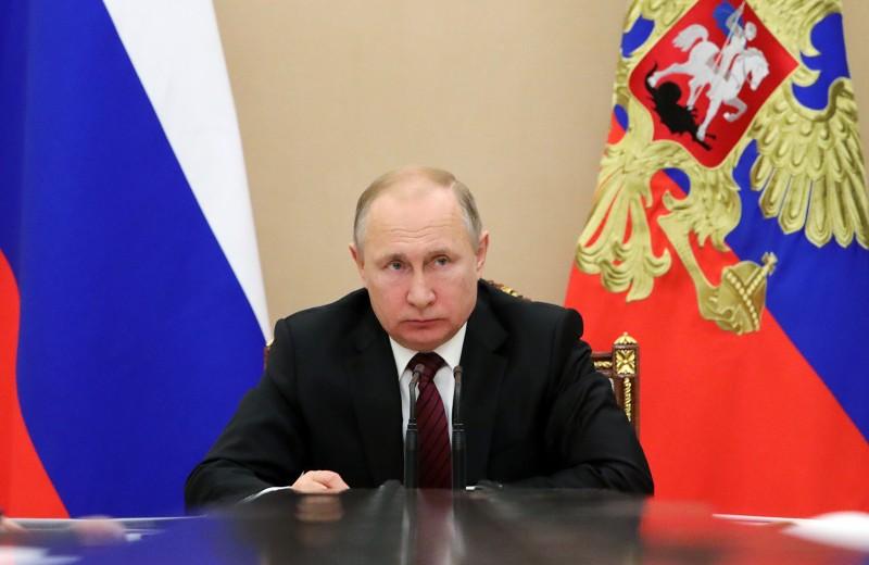 Отстрел хромых уток. Путин подбирает губернаторов для своего преемника