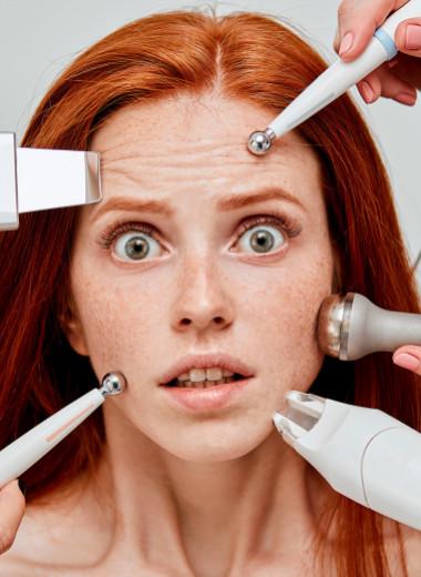 Ты еще в это веришь? 10 самых популярных мифов о косметологии