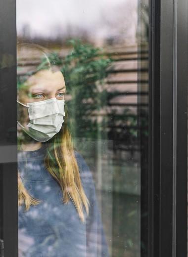 Запасайся, дезинфицируй, учи: как эпидемия изменила жизнь женщин