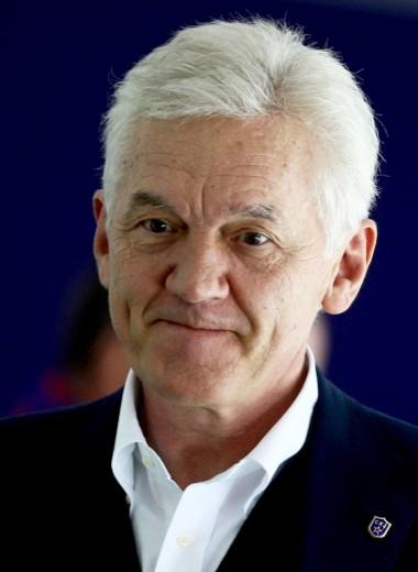 «Я мертвого уговорю»: правила бизнеса миллиардера Геннадия Тимченко