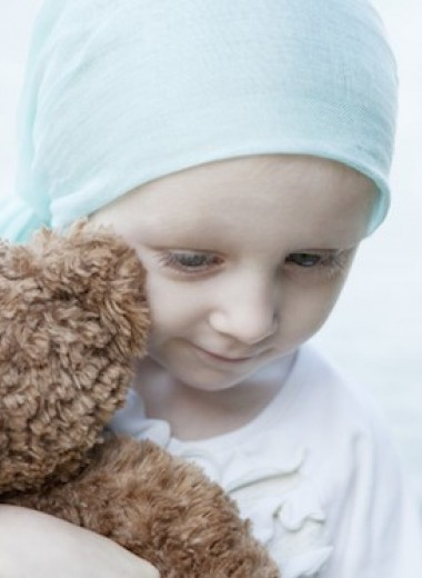 «Мы не смогли сказать старшему сыну, что у его братишки рак»