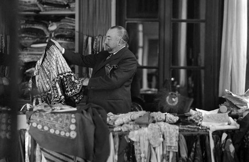Новый Poiret: все о возрождении одного из старейших Домов моды