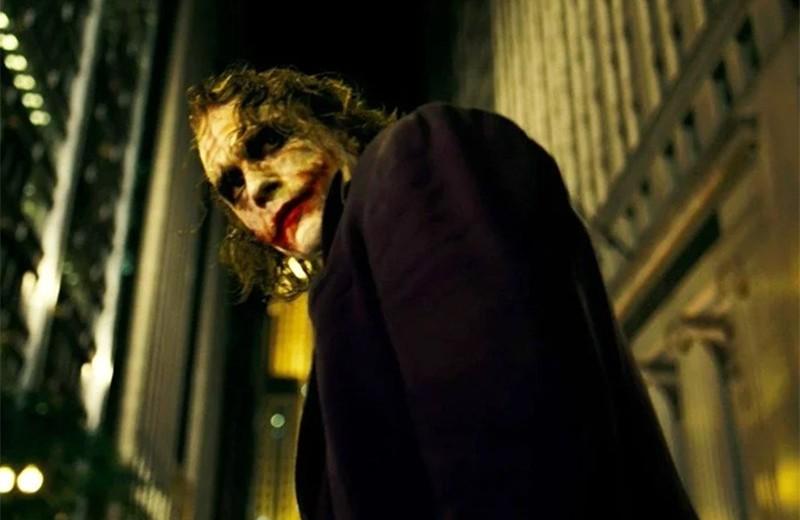 Почему Хит Леджер сыграл Джокера лучше всех