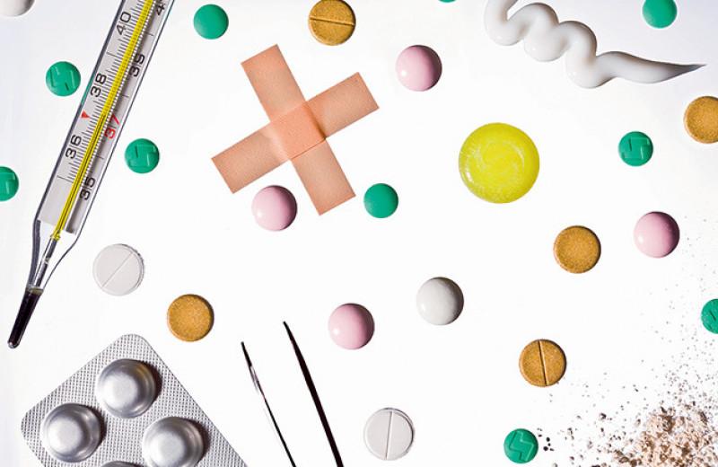 Идеальная мужская аптечка: какие лекарства оставить, а какие скормить врагам