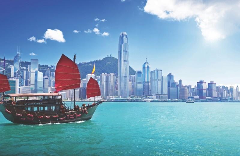 Ворота в Азию: куда летают из Гонконга?