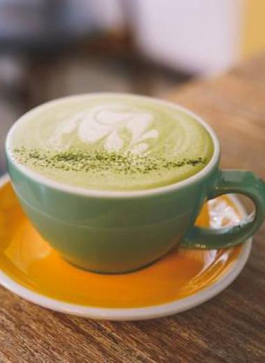 Заменить кофе: чем полезны матча, каркаде и какао