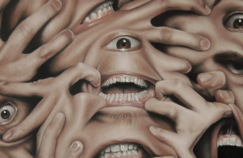 Страшно интересно: как, почему и зачем мы испытываем страх