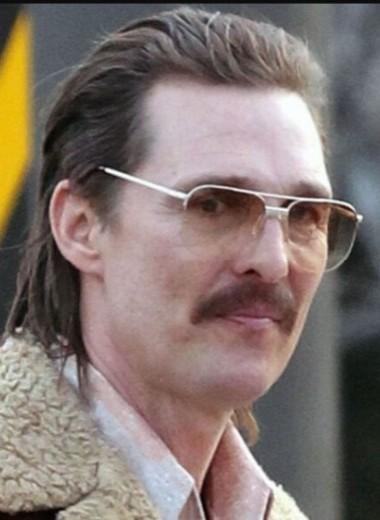 От стриптизера до детектива: 9 самых ярких и крутых ролей Мэттью МакКонахи